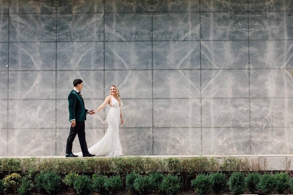 Classy Wedding