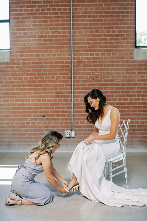 Wedding at The Symes, Toronto, Ontario, Whitney Heard Photography, 9