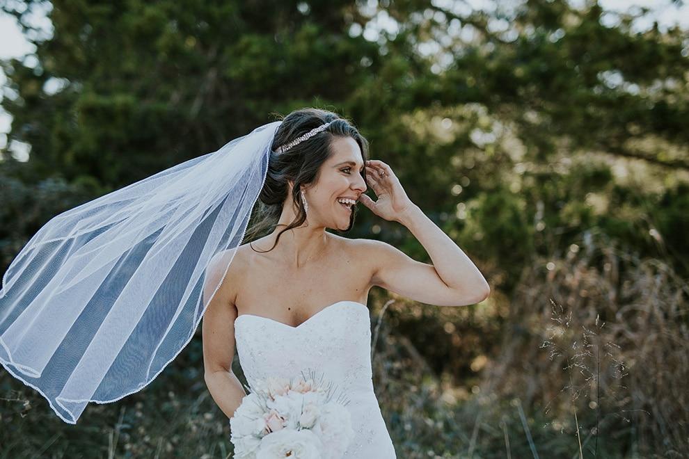 wedding day confidence, 1