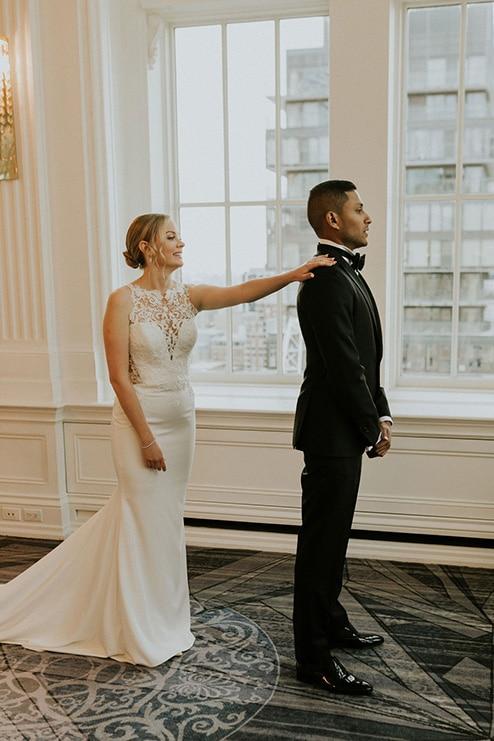 Wedding at The King Edward Hotel, Toronto, Ontario, Amos Photography, 22