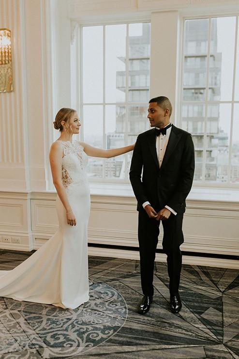Wedding at The King Edward Hotel, Toronto, Ontario, Amos Photography, 23