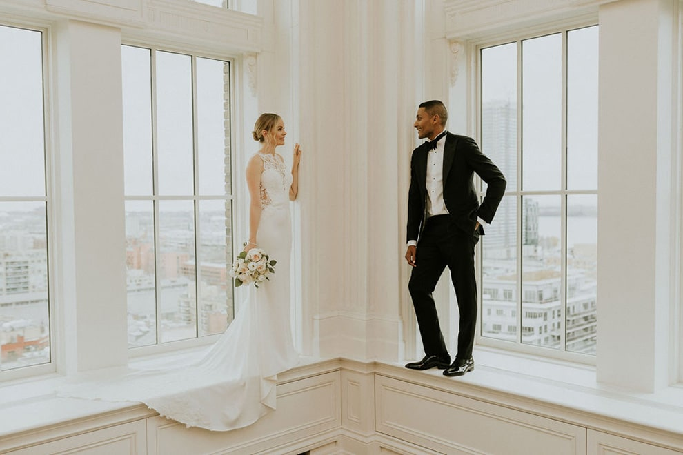 Wedding at The King Edward Hotel, Toronto, Ontario, Amos Photography, 25