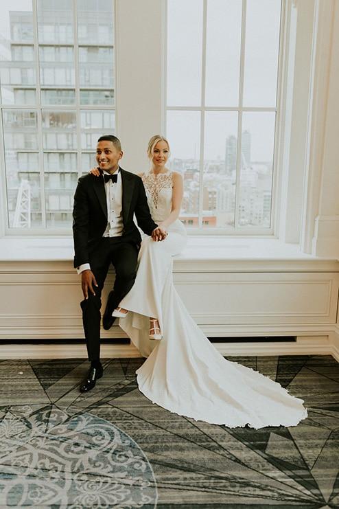 Wedding at The King Edward Hotel, Toronto, Ontario, Amos Photography, 27