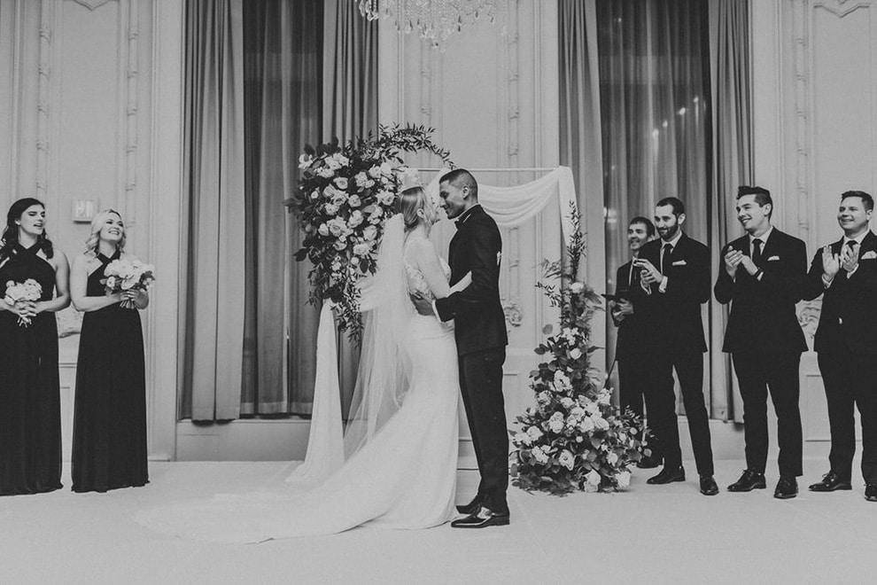 Wedding at The King Edward Hotel, Toronto, Ontario, Amos Photography, 32