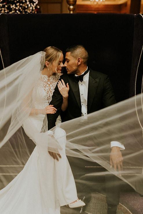Wedding at The King Edward Hotel, Toronto, Ontario, Amos Photography, 28