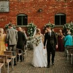 Thumbnail for Toronto Restaurants with Stunning Patios that are Perfect for Wedding Ceremonies