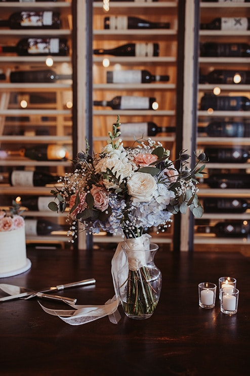 Wedding at Ovest, Toronto, Ontario, Lizzie O' Donnell, 27