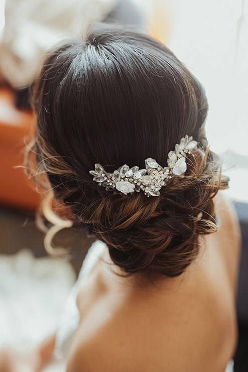 Wedding at Ovest, Toronto, Ontario, Lizzie O' Donnell, 6