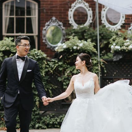 Thumbnail for 6 Things from Your Wedding that Make the Perfect Keepsakes