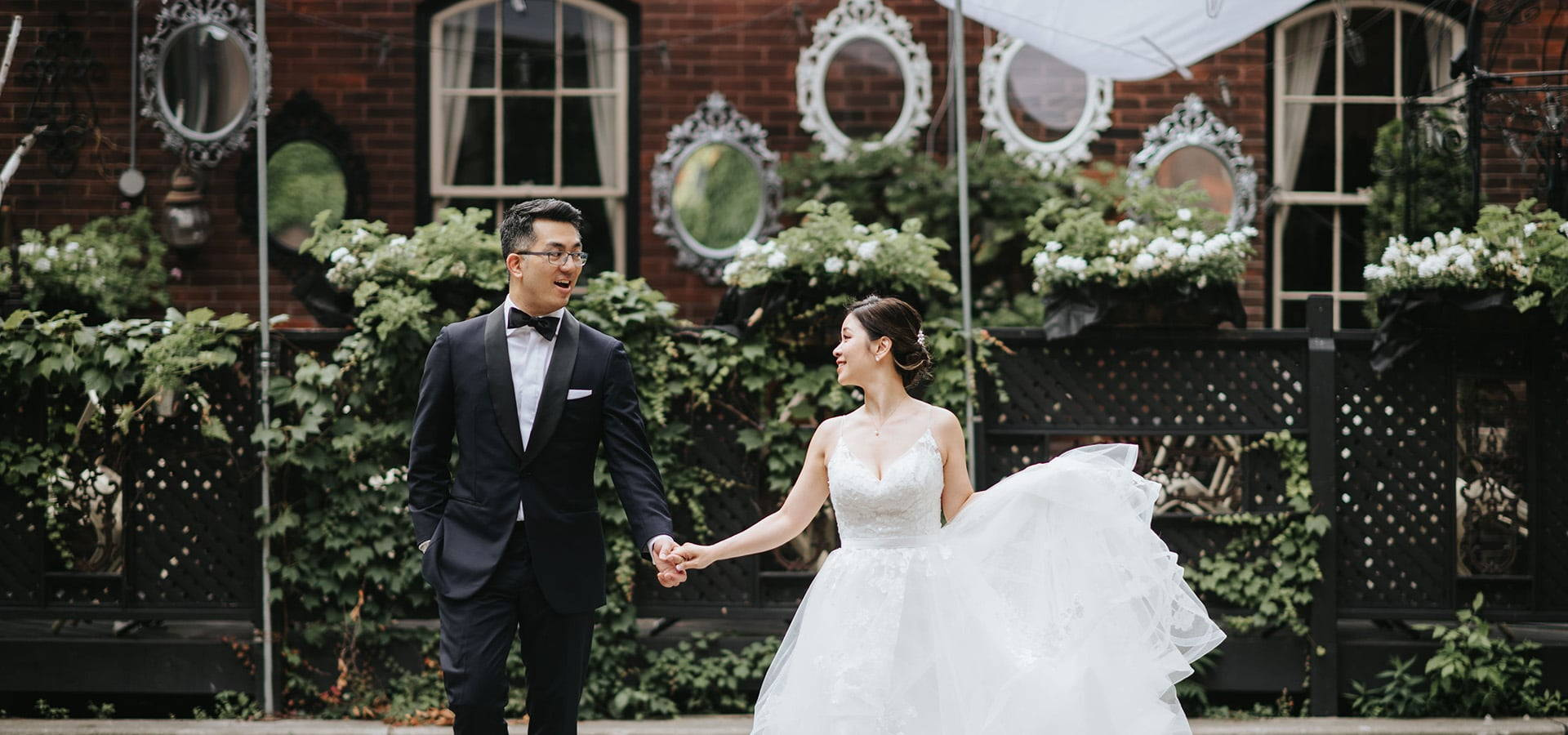 Hero image for 6 Things from Your Wedding that Make the Perfect Keepsakes