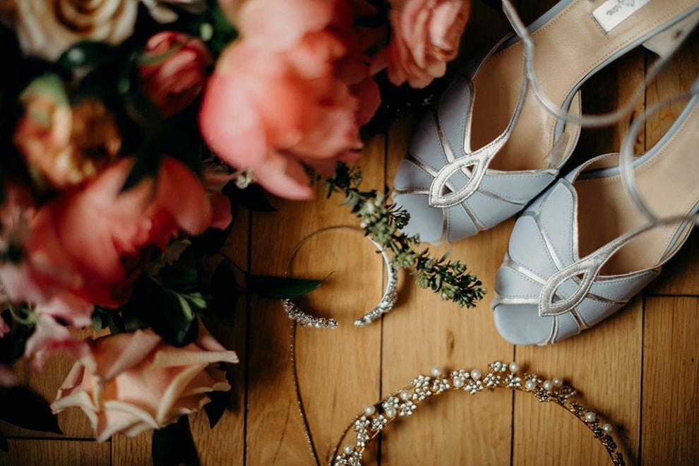 Wedding at Gladstone Hotel, Toronto, Ontario, Lori Waltenbury, 1