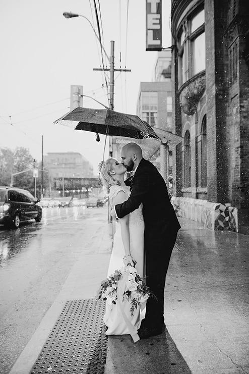 Wedding at Gladstone Hotel, Toronto, Ontario, Lori Waltenbury, 16