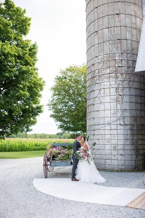Wedding at Maple Meadows Farm, , Ontario, Love Always, 13
