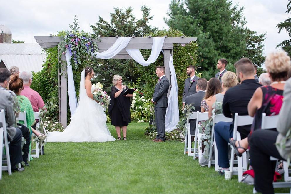 Wedding at Maple Meadows Farm, , Ontario, Love Always, 15