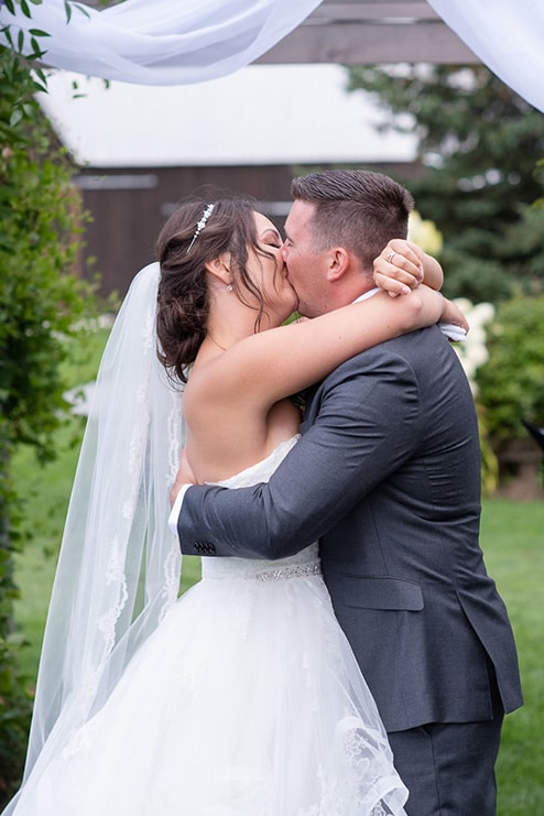 Wedding at Maple Meadows Farm, , Ontario, Love Always, 17