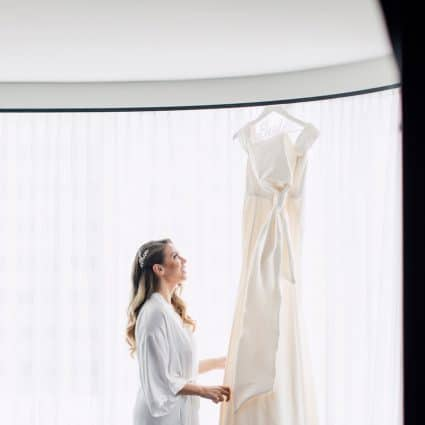 Thumbnail for Is it Better to Buy Your Wedding Dress – or is Renting a Bett…