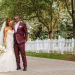 Thumbnail for Ayanna and Mark's Joyous Wedding at Hazelton Manor
