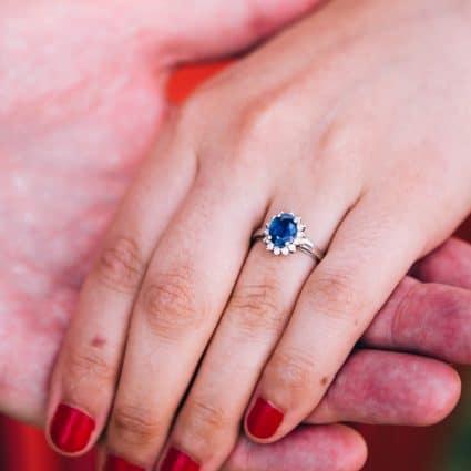 Thumbnail for Shine Bright Like A…Gemstone: Beautiful Alternatives to Diamond Engagement Rings