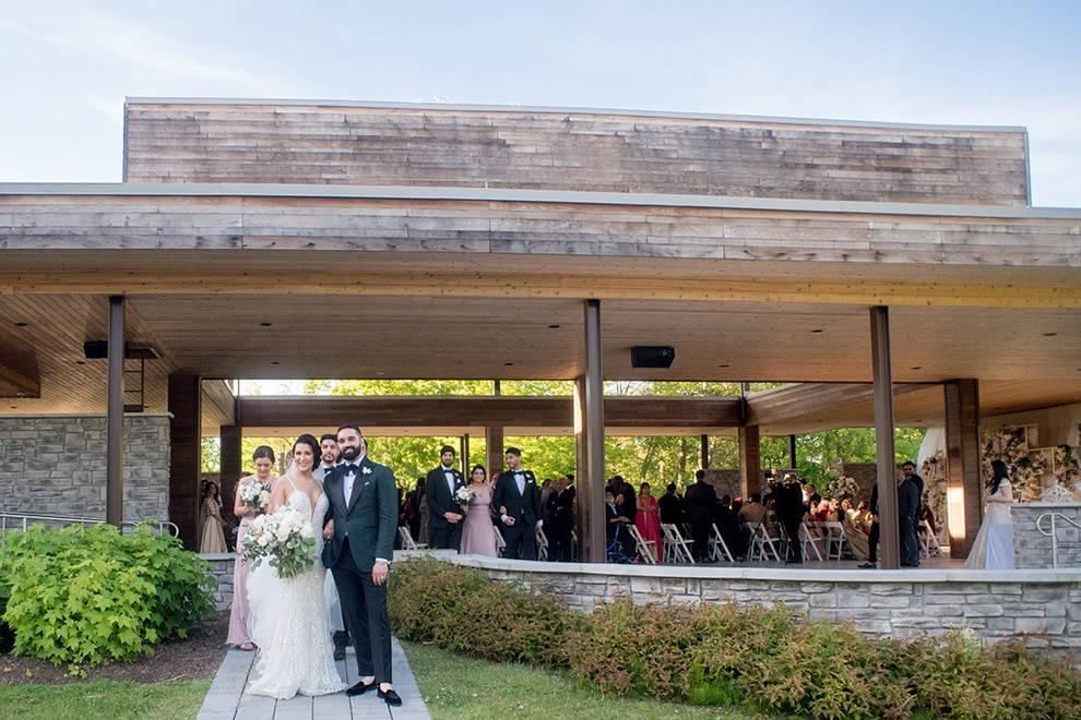 Wedding at The Guild Inn Estate, Toronto, Ontario, L'Atelier Lumiere, 18