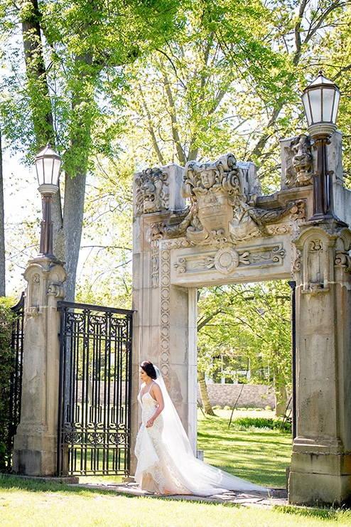 Wedding at The Guild Inn Estate, Toronto, Ontario, L'Atelier Lumiere, 2