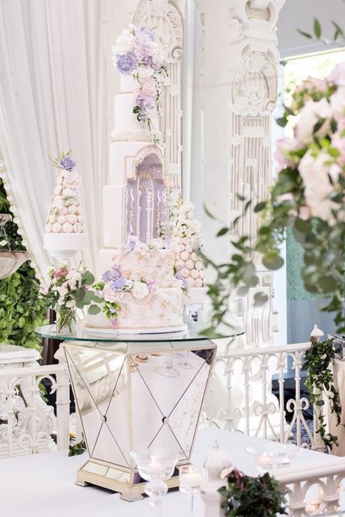 Luxurious Wedding
