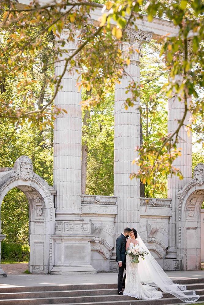 Wedding at The Guild Inn Estate, Toronto, Ontario, L'Atelier Lumiere, 4