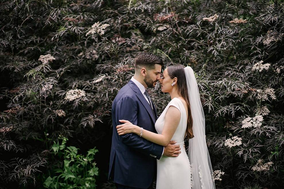Exquisite Wedding