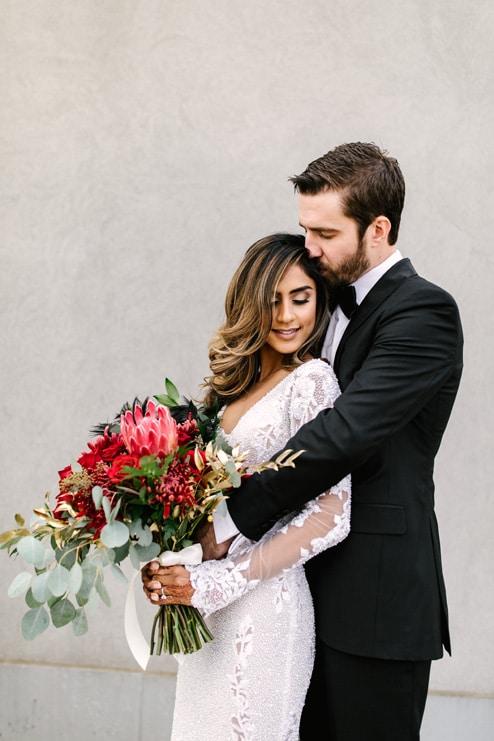 Wedding at 99 Sudbury Event Space, Toronto, Ontario, Lindsie Grey, 15