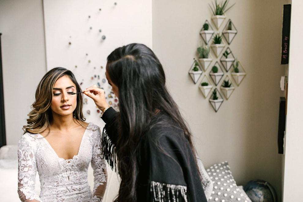 Carousel image of Jen Evoy Makeup Studio, 2