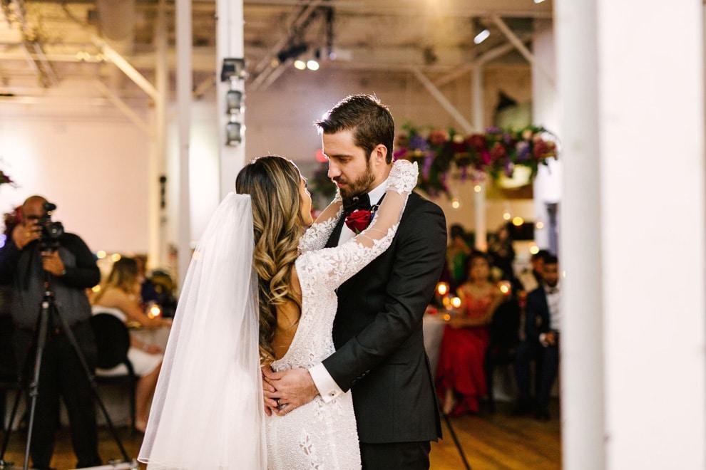 Wedding at 99 Sudbury Event Space, Toronto, Ontario, Lindsie Grey, 25