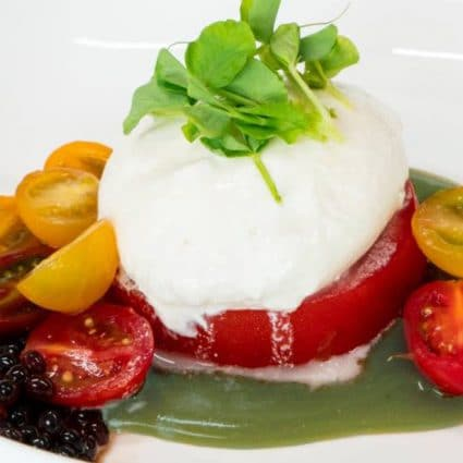 Presidential Gourmet featured in Toronto Caterers Share their Most Popular Delivery Items
