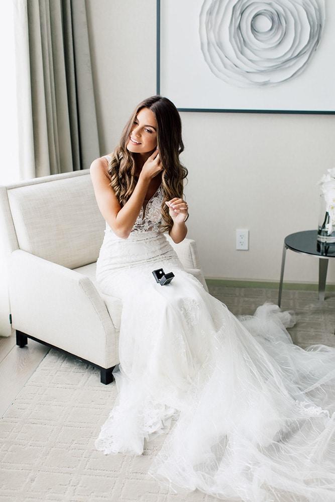Wedding at Four Seasons Hotel Toronto, Toronto, Ontario, Purple Tree Wedding Photography, 4