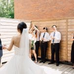 Thumbnail for Elope Now, Party Later: The COVID-19 Trend of Two-Part Weddings