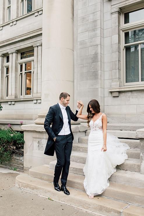 Wedding at Four Seasons Hotel Toronto, Toronto, Ontario, Purple Tree Wedding Photography, 17