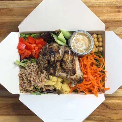 JP Fine Foods featured in Toronto Caterers Share their Most Popular Delivery Items