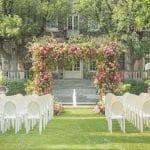 Thumbnail for Yuliya and Gary's Lush Wedding at Graydon Hall