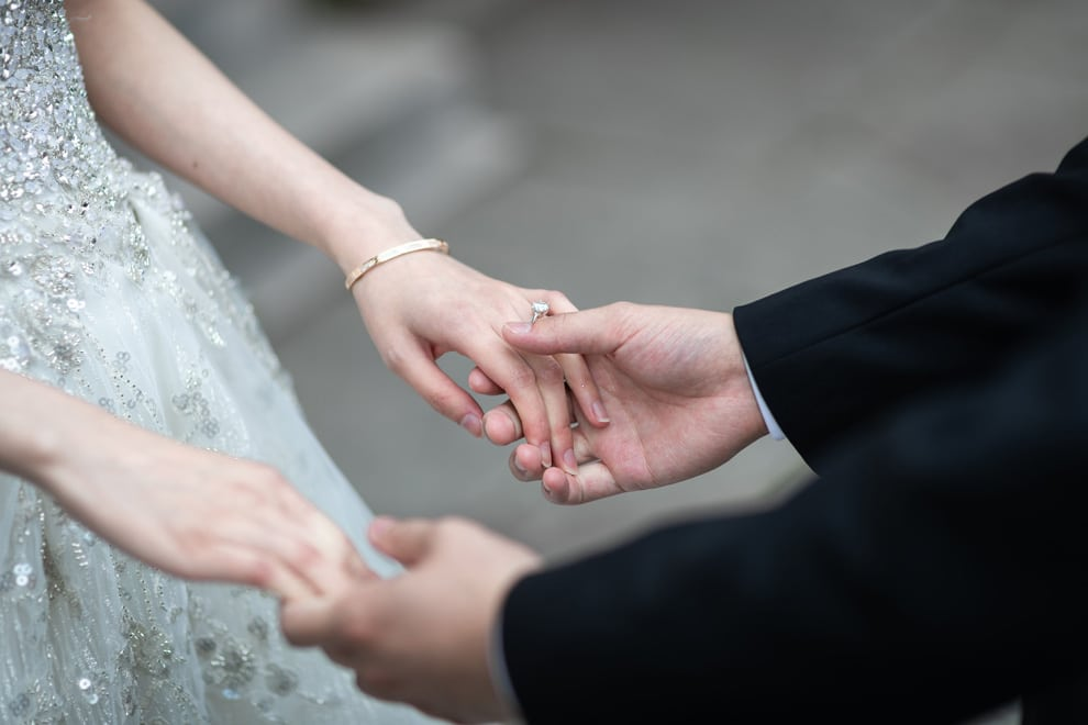 Wedding at Graydon Hall Manor, Toronto, Ontario, AGI Studio, 15