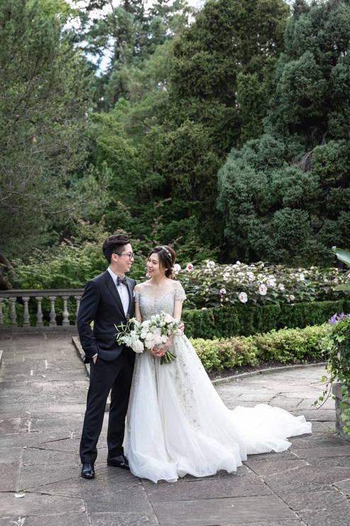 Wedding at Graydon Hall Manor, Toronto, Ontario, AGI Studio, 16