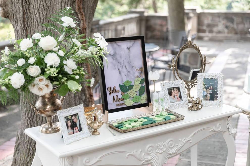 Wedding at Graydon Hall Manor, Toronto, Ontario, AGI Studio, 21
