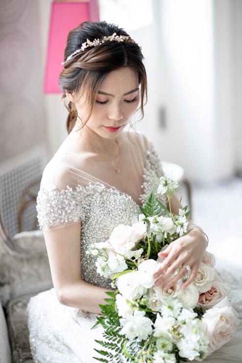 Wedding at Graydon Hall Manor, Toronto, Ontario, AGI Studio, 2