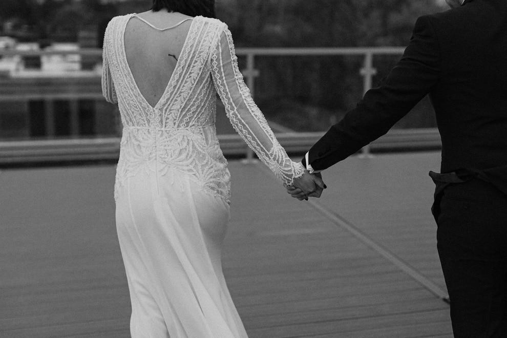 Wedding at The Symes, Toronto, Ontario, Bows & Lavender, 14