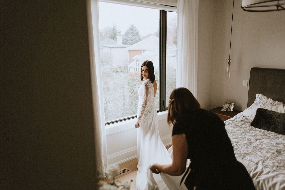 Wedding at The Symes, Toronto, Ontario, Bows & Lavender, 4