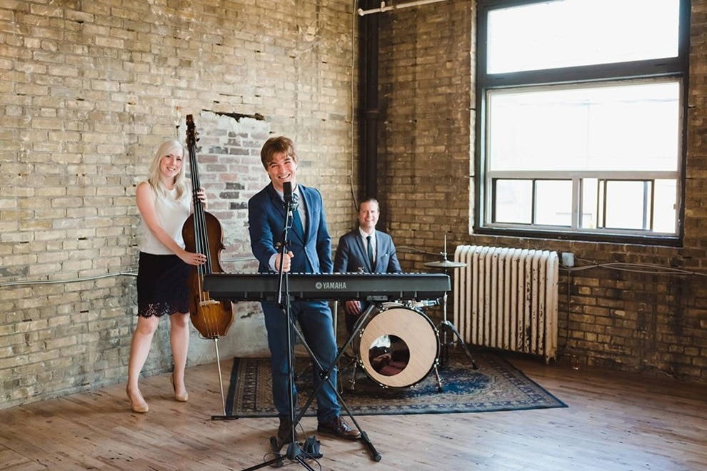 musical acts in the gta that are perfect for your intimate event, 2