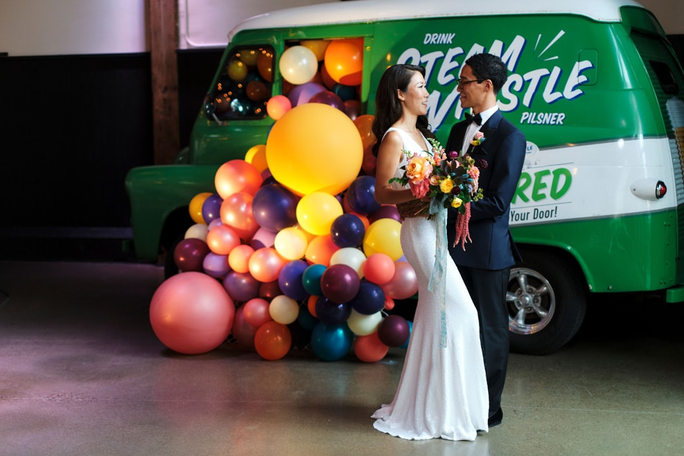 Wedding at Steam Whistle Brewery, Toronto, Ontario, Luminous Weddings, 25