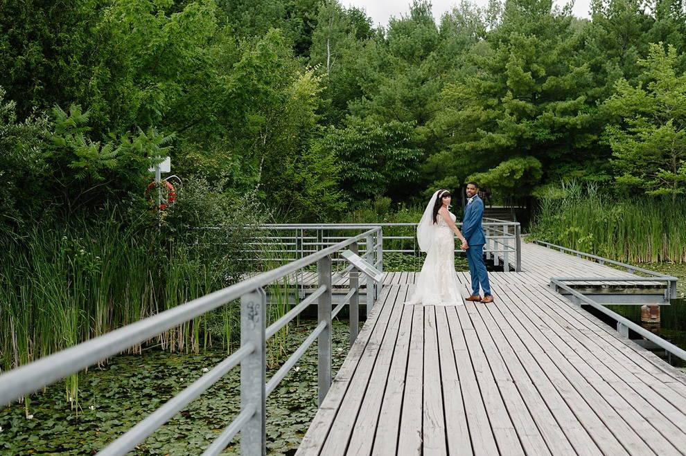 Wedding at Evergreen Brick Works, Toronto, Ontario, 21