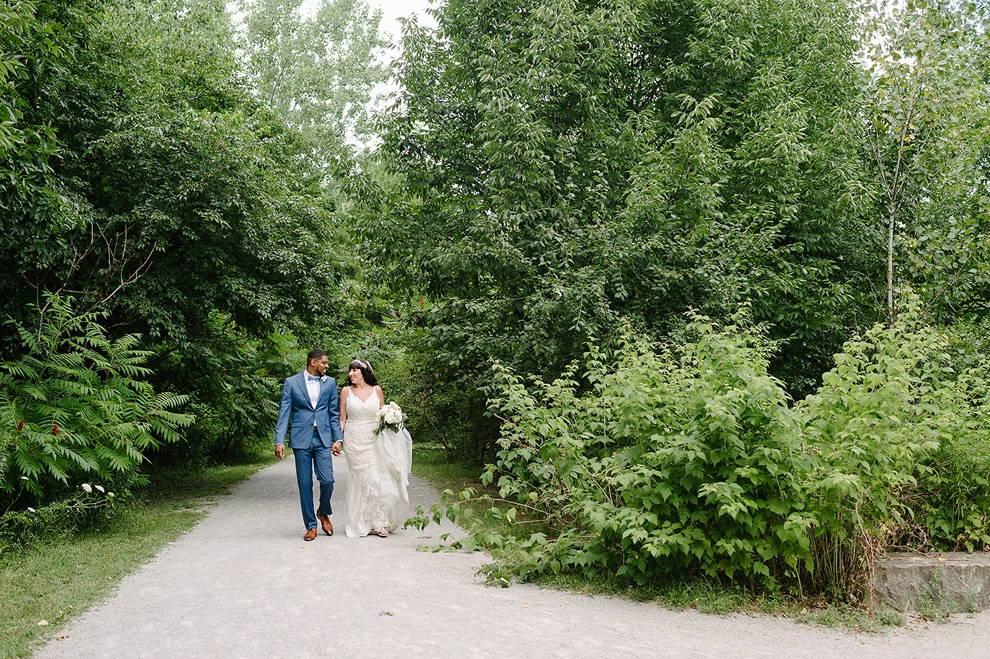 Wedding at Evergreen Brick Works, Toronto, Ontario, 25