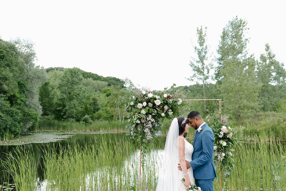 Wedding at Evergreen Brick Works, Toronto, Ontario, 24