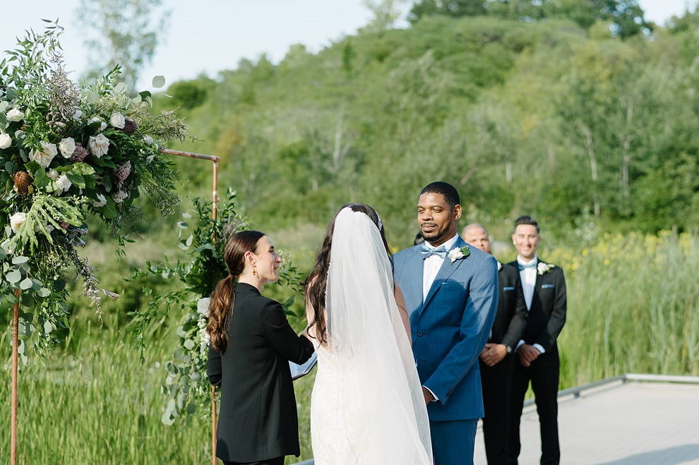 Wedding at Evergreen Brick Works, Toronto, Ontario, 33