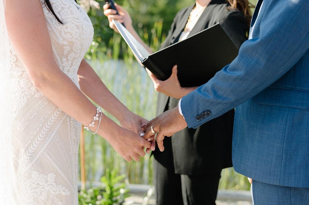 Wedding at Evergreen Brick Works, Toronto, Ontario, 34