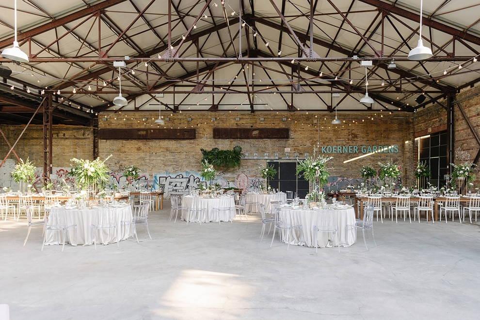 Wedding at Evergreen Brick Works, Toronto, Ontario, 45